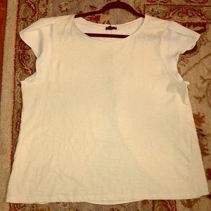 Talbot blouse